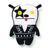 Uglydoll - Official Online Store - KISS - Big Toe Starchild 11""