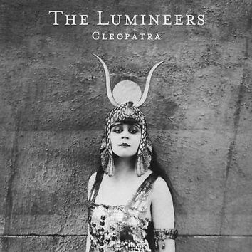 The Lumineers - Cleopatra LP 180g Vinyl NEW