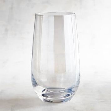 Silver Luster Tumbler
