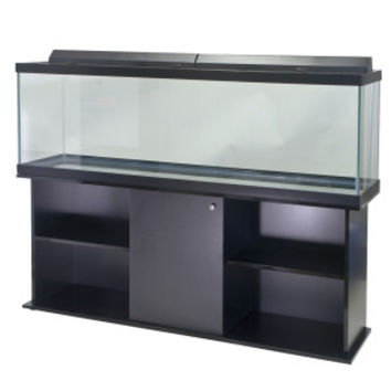 Top Fin® 125 Gallon Aquarium Ensemble