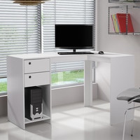 Zipcode™ Design Corner Desk