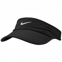 Nike Women's Core Featherlight 2.0 Visor | Tennis Warehouse