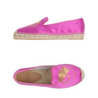 Marc By Marc Jacobs Espadrilles - Women Marc By Marc Jacobs Espadrilles online on YOOX United States - 44910320OF