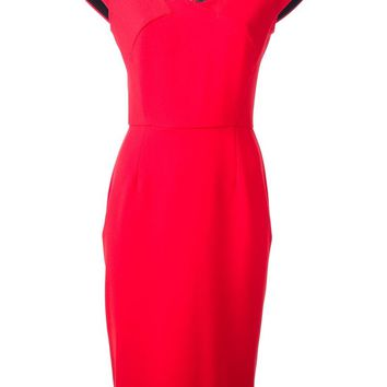 Roland Mouret 'Hirta' dress