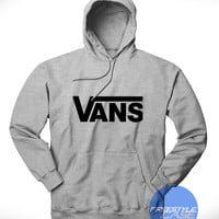 Vans Off The Wall Hoodie Name