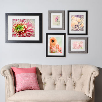 Gerbera Daisy 2 Gallery Wall Set