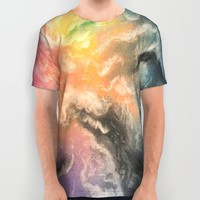 Colourful Sky Collection By Dim_kad | Society6