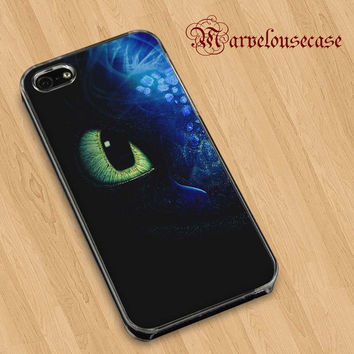 How to Train your dragon 2 toothless_Movie custom case for all phone case
