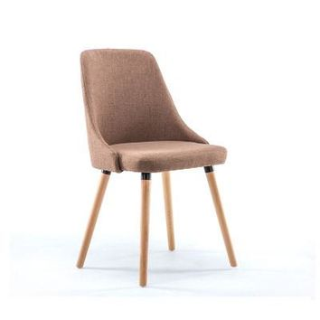 Modern Dining Chair - Free Shipping