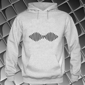 new arctic monkeys Hoodies Hoodie Sweatshirt Sweater white and beauty variant color Unisex size