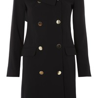 Bardot Blazer Dress
