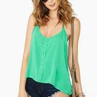 Get Fresh Halter Top