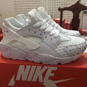Nike Air Huarache Womem Men Sneakers Sport Running Shoes-24