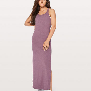 Refresh Maxi Dress Ii | Women's Dresses | lululemon athletica