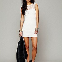 Intimately Free People  Sweetheart with Lace Slip at Free People Clothing Boutique