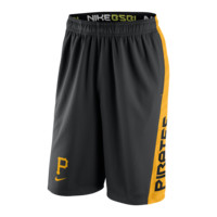 Nike Dri-FIT Speed Fly XL (MLB Pirates) Men's Training Shorts