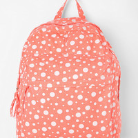 Urban Outfitters - BDG Polka Dot Backpack