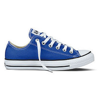 Converse Women's Shoes, Chuck Taylor All Star Oxford Sneakers - Shoes - Macy's