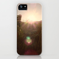 Sunny Tree iPhone Case by Taylor Price | Society6