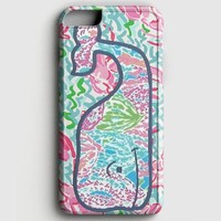 Lilly Pulitzer Vineyard Vines iPhone 8 Case
