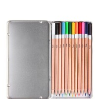 watercolour pencils pk 12