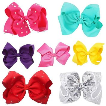 Hair Bow Mystery Box