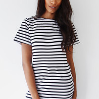 Kaliany Tee Dress