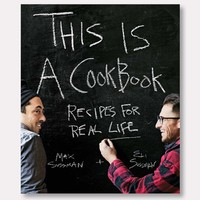 Sussman Brother's This is a Cookbook