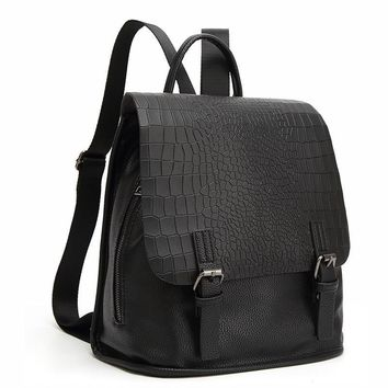Casual College Comfort Back To School On Sale Hot Deal Stylish Korean Simple Design Backpack [10802554819]