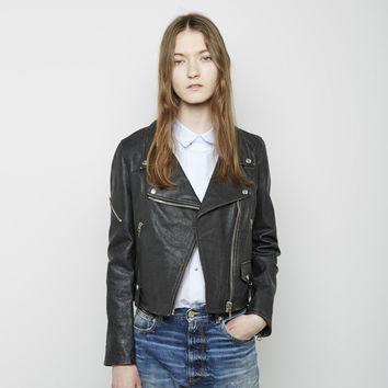 Rei Chiodo Jacket by Golden Goose