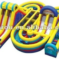 obstacle inflatable, commercial grade for events, parties B5001, View obstacle inflatable, BIKIDI Product Details from Biki Industrial Co., Ltd. (Xiamen) on Alibaba.com