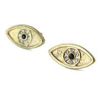 Evil Eyes Earrings  - Retro, Indie and Unique Fashion