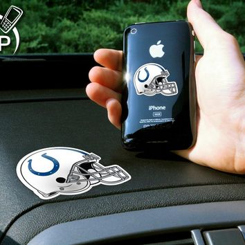 Indianapolis Colts Get a Grip