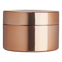 H&M - Metal Box with Lid