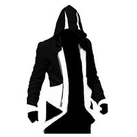Assassins Creed Cosplay Costume Ezio Costume  Assurance 3 New Kenway Men's jacket anime cosplay Women Halloween costumes