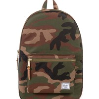 Herschel Settlement Backpack Camo