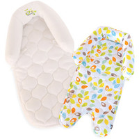 Walmart: Child Of Mine Leaf Duo Head Support, Multi-Color