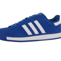 Adidas Superstar Ii Pt Casual Mens Shoes Size