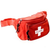 KEMP Fanny Pack at SwimOutlet.com