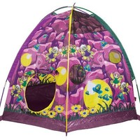 Pacific Play Tents Dancing Fairies Castle, Purple