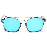 Orebro Sunglasses - Icy Blue