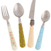 Cutensils Cutlery Set | Mod Retro Vintage Kitchen | ModCloth.com