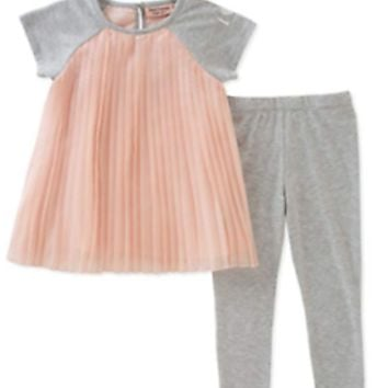 Juicy Couture Baby Girls' Top and Legging Set 18M