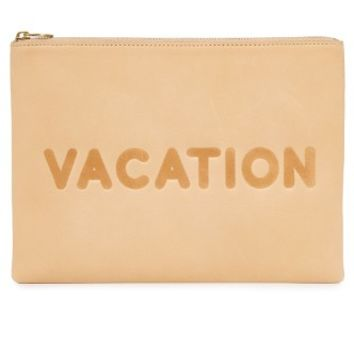 Vacation Pouch