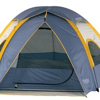 Wenzel Alpine 8.5 X 8-Feet Dome Tent (Light Grey/Blue/Gold):Amazon:Sports & Outdoors