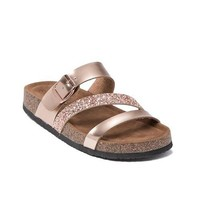Angie Sandal - Rose Gold