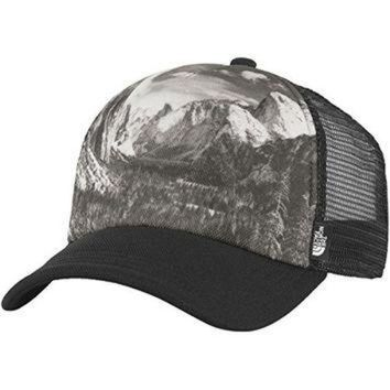 VLXZRBC The North Face Men's Photobomb Hat TNF Black Van Print Hat One Size