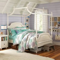 Coraline Canopy Bed