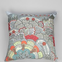 Jennifer Judd-McGee House On A Hill Pillow - Urban Outfitters
