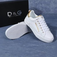 Dolce&Gabbana Women Fashion relaxation exercise shoes